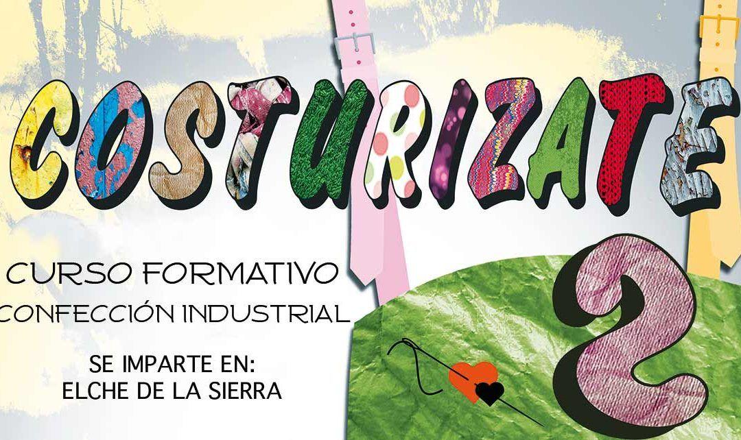 PROCESO SELECTIVO FORMADOR COSTURIZATE II