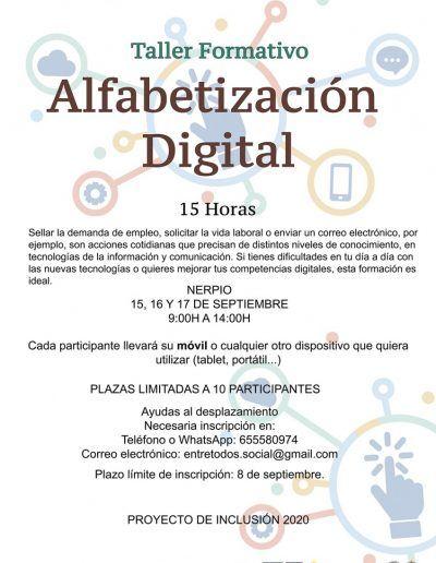 ALFABETIZACIÓN DIGITAL NERPIO WEB