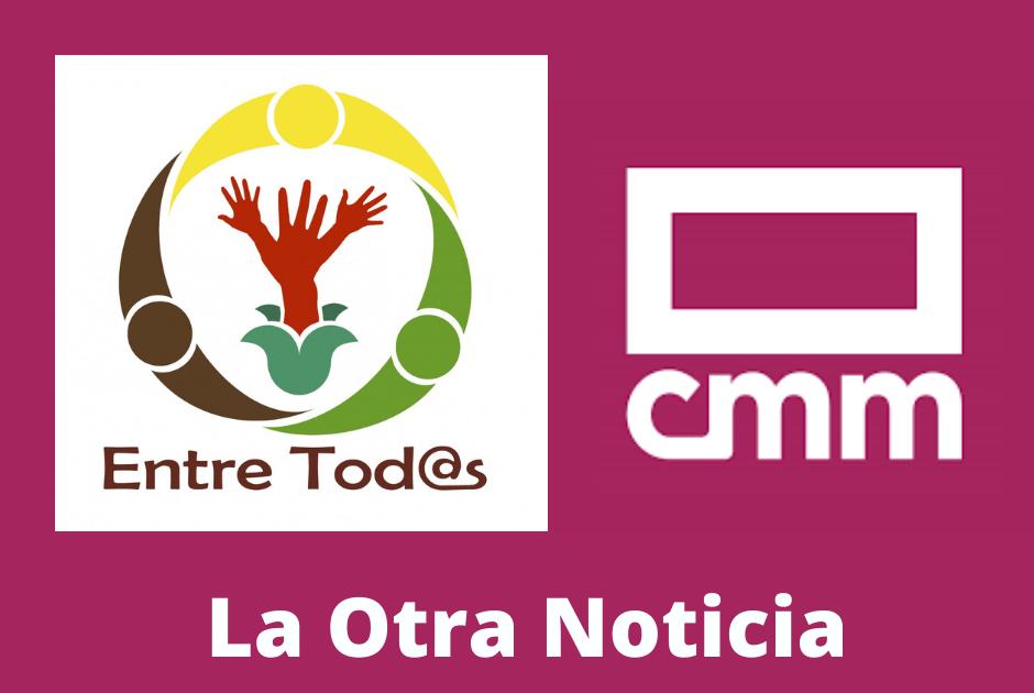 """ASOCIACIÓN ENTRE TODOS EN EL PROGRAMA """"LA OTRA NOTICIA"""""""