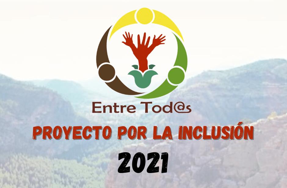 PROYECTOS DE INCLUSIÓN 2021
