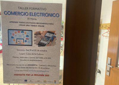 CURSO COMERCIO ELECTRÓNICO SOCOVOS